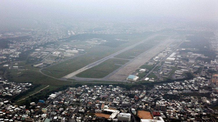 اعتقال أمريكي مشتبه به بقتل يابانية