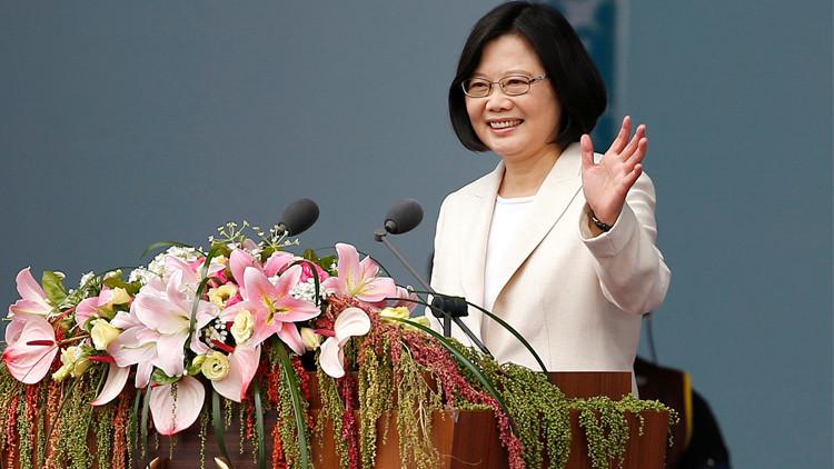 القوات الصينية قد تقوم بإنزال في تايوان
