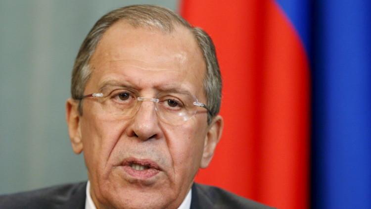 لافروف: كان على الناتو التنسيق معنا قبل الإعلان عن اجتماع جديد