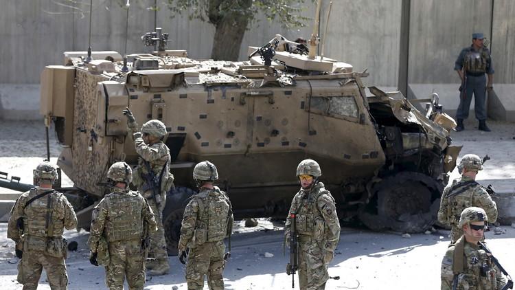 الناتو سيواصل مهمته في أفغانستان بعد العام 2016