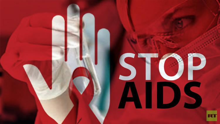 علاج اختباري ناجع لمرض الإيدز