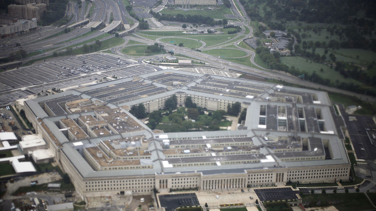 البنتاغون يؤكد موقف واشنطن الرافض لتنسيق أعمالها في سوريا مع القوات الروسية