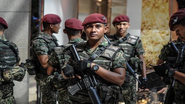 اعتقال 14 من أنصار