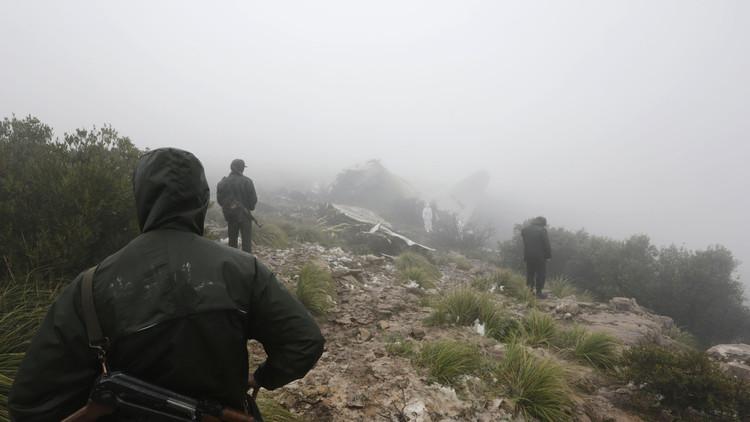 قوات الأمن تقضي على 6 إرهابيين في الجزائر