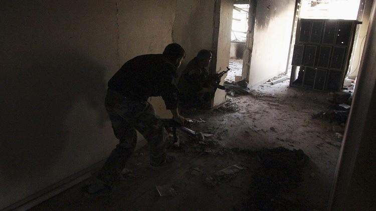 سوريا.. تصفية قائد بارز من