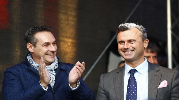 هل سيحكم اليمين المتطرف النمسا؟