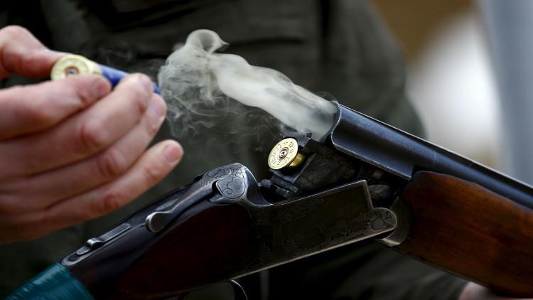 نمساوي يطلق النار على محتفلين ثم ينتحر