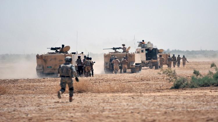العراق.. بدء نزوح المدنيين في الفلوجة مع ترقب عملية واسعة لاستعادتها