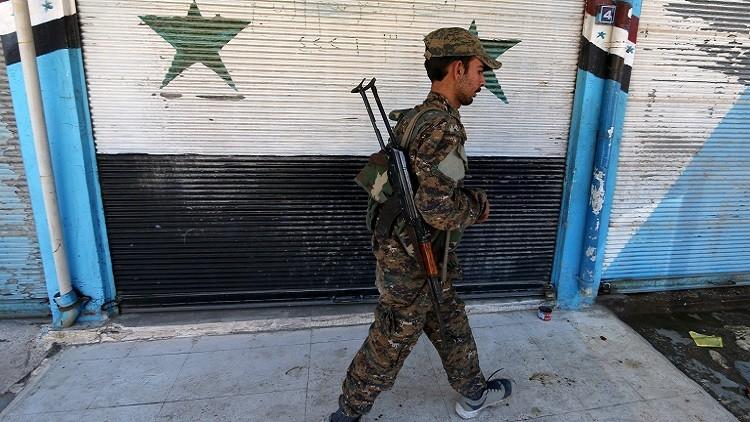 8 قتلى بتفجيرات في الحسكة شمال شرق سوريا (فيديو)