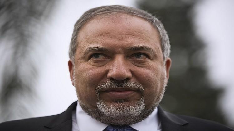 ليبرمان وزيرا للدفاع في إسرائيل
