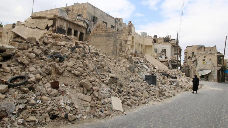 8 انتهاكات للهدنة في سوريا و