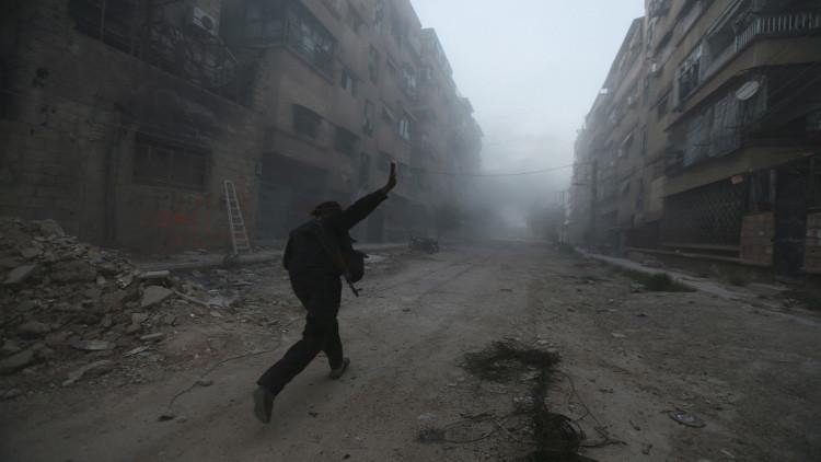 فصائل معارضة سورية تهدد بالانسحاب من الهدنة