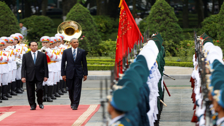فيتنام تسحب اعتماد مراسل