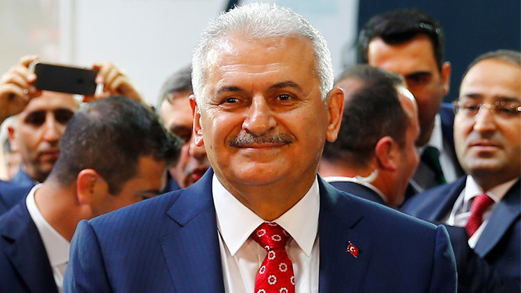 رئيس وزراء تركيا الجديد سيعمل على تثبيت دكتاتورية أردوغان
