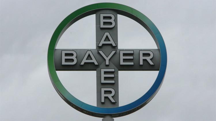 باير الألمانية تنوي الاستحواذ على شركة أمريكية مقابل 62 مليار دولار