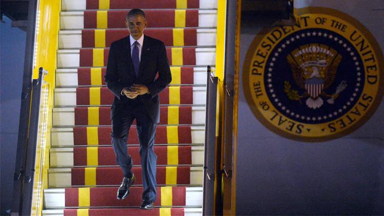 أوباما يريد تحويل العدو السابق إلى حليف