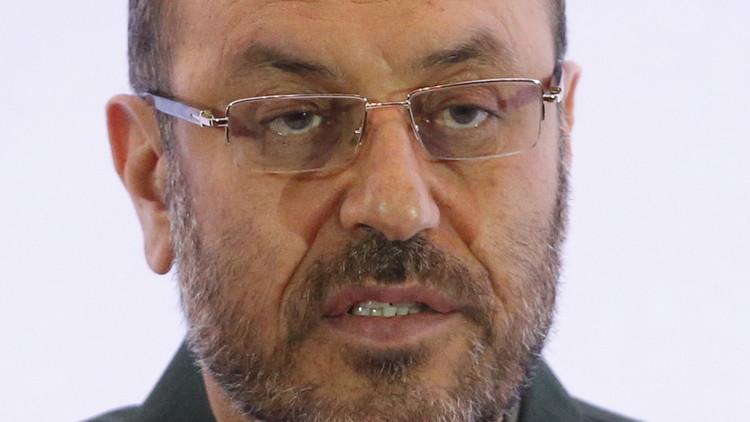 طهران: دبلوماسيونا المختطفون في لبنان أحياء