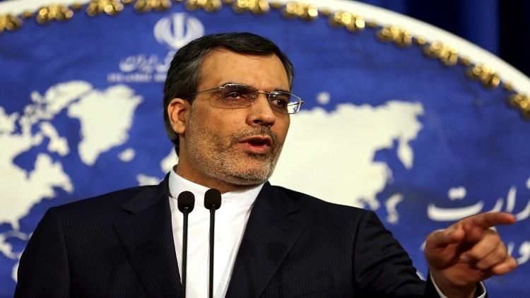 طهران تنفي زيارة زعيم طالبان لإيران عشية مقتله