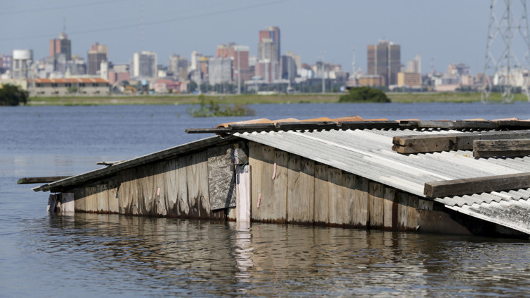 500 مليون شخص قد يواجهون كارثة بيئية