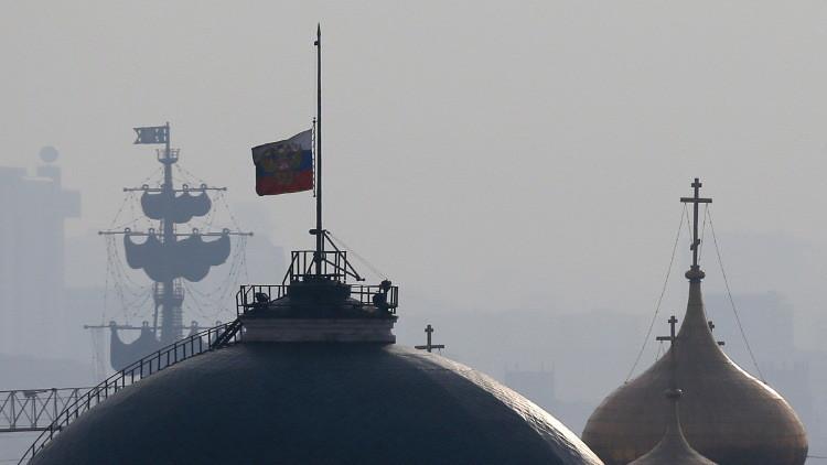 الكرملين: اقتراب الناتو من الحدود الروسية سيدفعنا لاتخاذ إجراءات جوابية