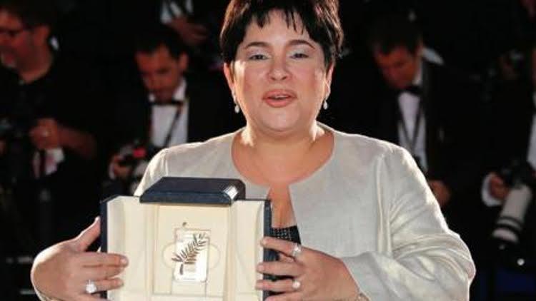 فلبينية تنال جائزة أفضل ممثلة في مهرجان كان السينمائي
