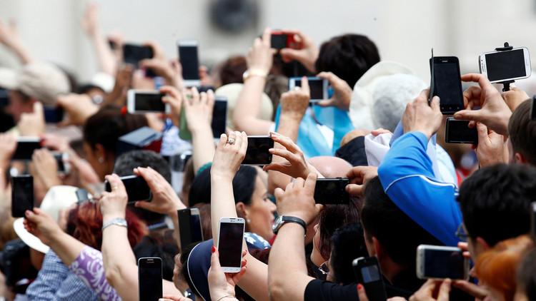 دراسة: الهند قد تصبح ثاني أكبر سوق للهواتف الذكية في العالم بحلول 2017