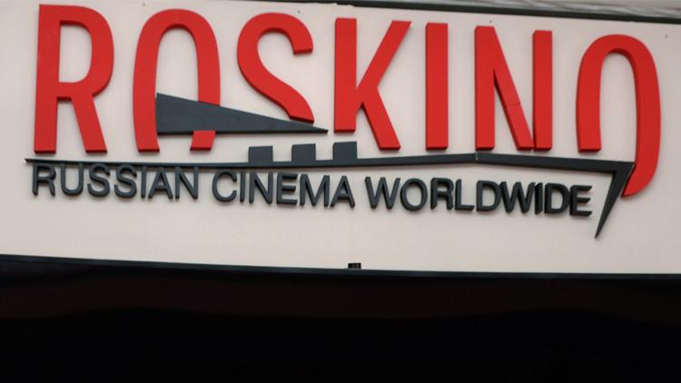السينما الروسية تتصدر السوق السينمائية في مهرجان كان
