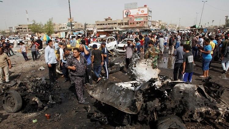 عواصم عربية تتصدر قائمة أسوأ مدن العالم