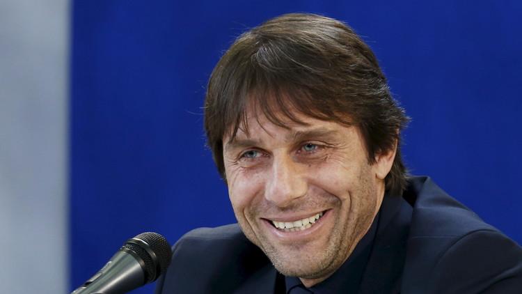 كونتي يعلن تشكيلة جديدة لمنتخب إيطاليا