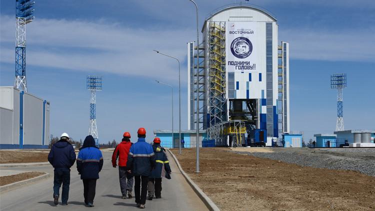 الوكالة الفضائية الروسية تخضع للرقابة الرئاسية