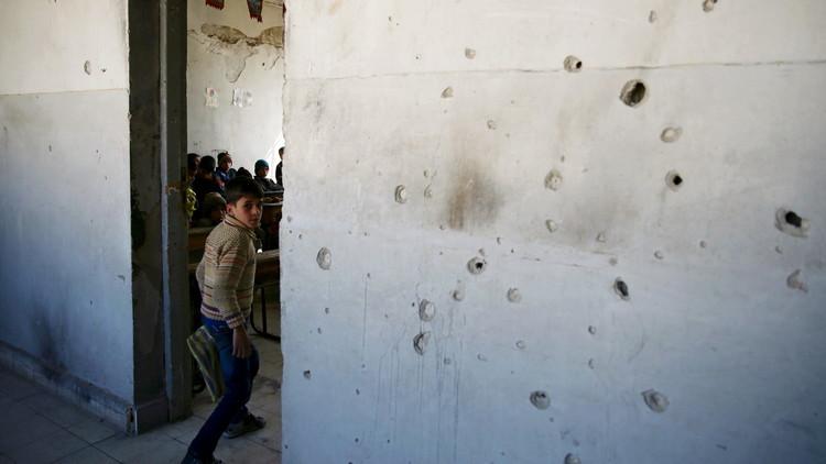 الأمم المتحدة تنشئ صندوقا لتمويل مشاريع التعليم في مناطق النزاع