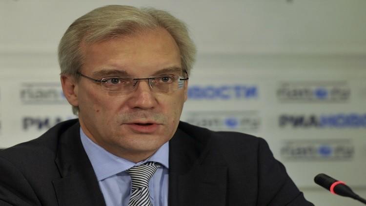 موسكو: سياسة الناتو لمواجهة روسيا محكوم عليها بالفشل