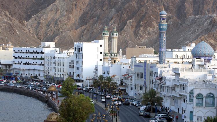 الصين تبني مدينة صناعية في عمان