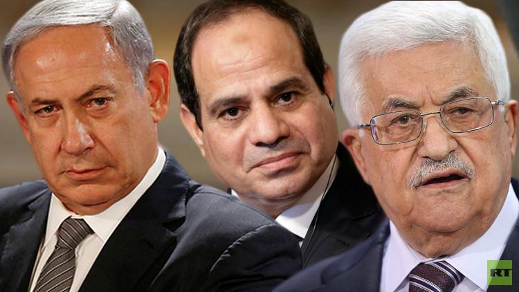 يديعوت أحرنوت: لقاء مرتقب يجمع عباس والسيسي ونتنياهو