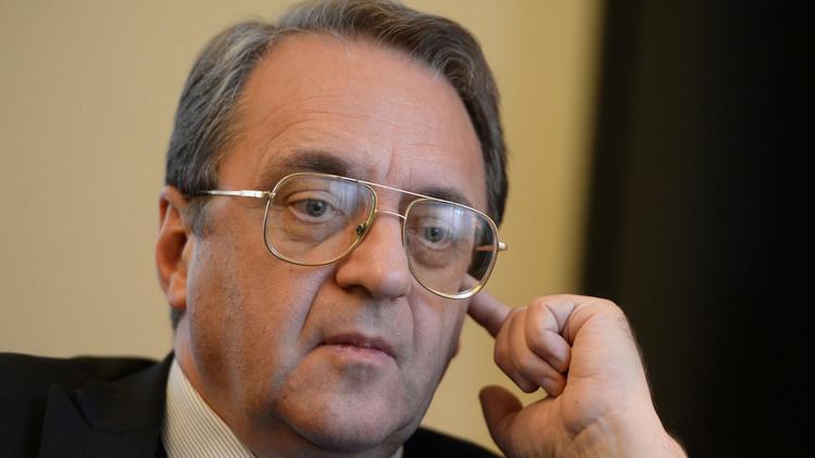 موسكو تتوقع استئناف محادثات جنيف بعد رمضان