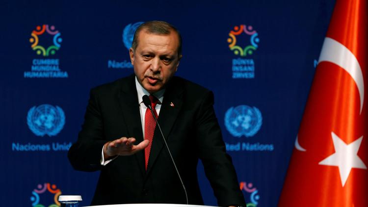 أردوغان: لا لاتفاق الهجرة مع أوروبا قبل إلغاء التأشيرات