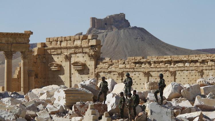 رصد 6 انتهاكات للهدنة في سوريا والجيش يجبر