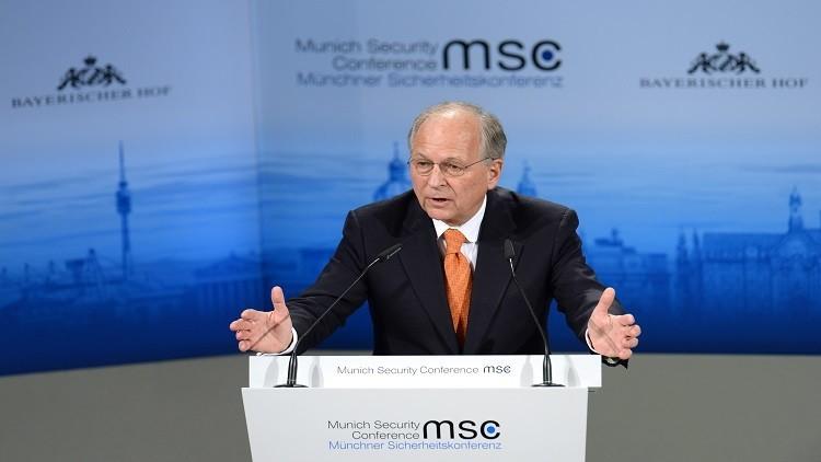 دبلوماسي ألماني: G7 غير مؤهلة لحل الأزمات بلا روسيا