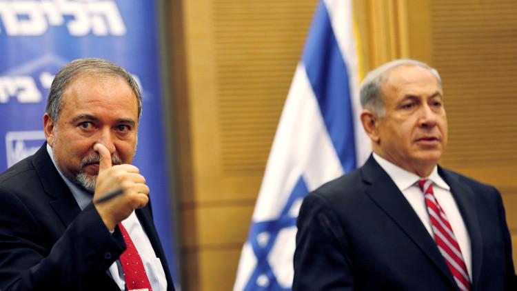 رئيس المعسكر الصهيوني: ائتلاف نتنياهو ليبرمان سيقود إلى جولة أخرى من الآلام