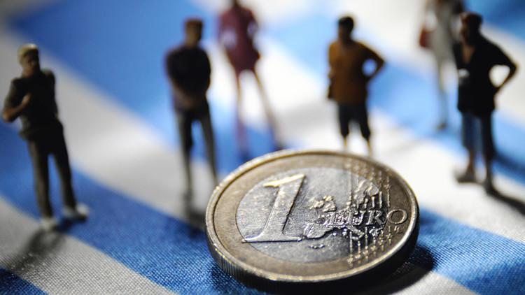 قرض جديد لأثينا بقيمة 10.3 مليار يورو