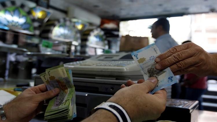 المركزي السوري يعلن إجراءات لدعم الليرة