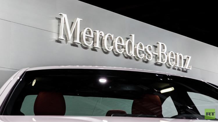 مرسيدس تخطط لإنتاج 4 سيارات كهربائية