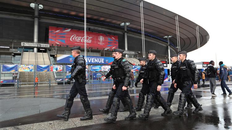 يورو 2016 .. جيش من رجال الأمن لحماية زوار البطولة