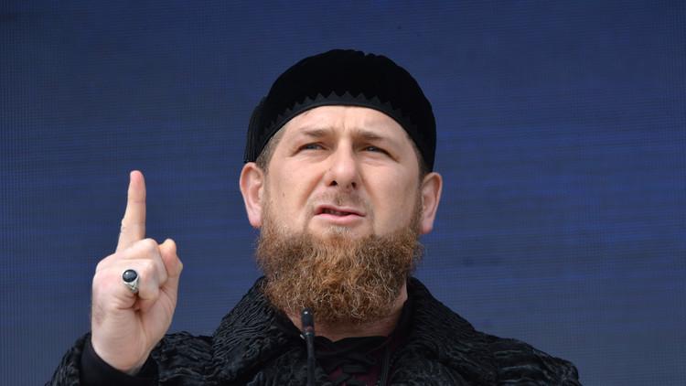 قادروف: