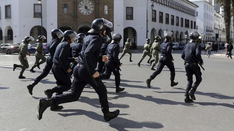 المغرب.. إعفاء أكثر من 3000 شرطي من وظيفته