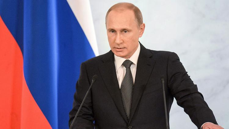 بوتين: روسيا وفرنسا تستأنفان التعاون الاقتصادي