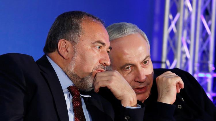 يمين إسرائيل يثير تساؤلات لدى واشنطن