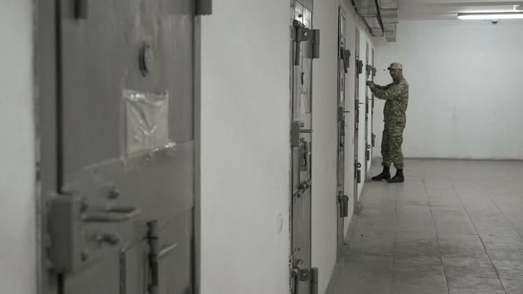 موسكو تدعو كييف إلى سحب سجنائها من القرم
