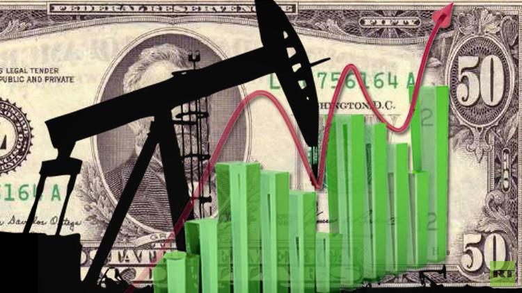 بيانات أمريكية تدفع بأسعار النفط إلى الأعلى