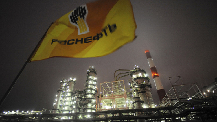 موسكو تخصص أسهما في عملاق النفط الروسي